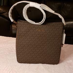 MK Messenger Bag
